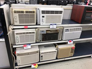 AIR CONDITIONERS FOR CHEAP!!!!!!! for Sale in Houston, TX