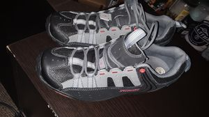 Specialized biking shoes for Sale in Salt Lake City, UT