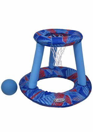 COOP Hydro Spring Pool Inflatable Basketball Hoop for Sale in Draper, UT