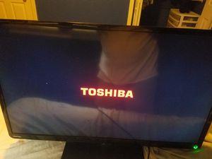 Toshiba 32inch flatscreen TV for Sale in Joelton, TN