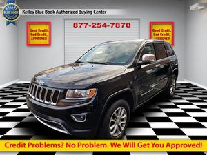 2015 Jeep Grand Cherokee for Sale in Brooklyn, NY