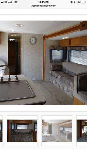 2007 surveyor travel trailer for Sale in Westland, MI