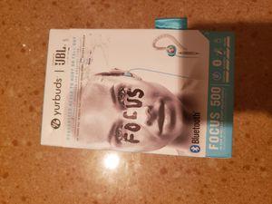 Bluetooth headphones for Sale in San Antonio, TX