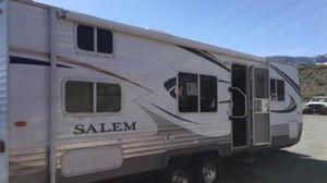2011 Salem 27bhss for Sale in Richmond, CA