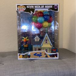Kevin with Up House Funko Pop for Sale in Miami,  FL