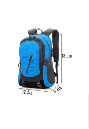 Doubmall Lightweight Travel Hiking Backpack Waterproof Outdoor Camping Hiking Daypack Sport Backpack for Men Women for Sale in Louisville, KY