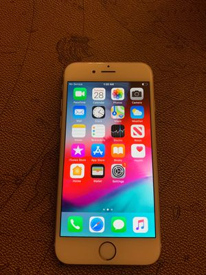 iPhone 6 32gb for Sale in Mather, CA