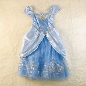 Kids Disney Store Cinderella Dress 5/6 for Sale in Los Angeles, CA