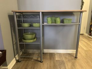 Cart/Bar/Table for Sale in Arlington, VA
