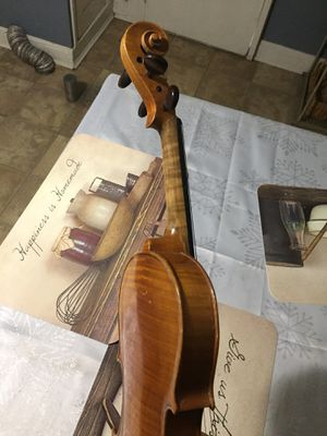 Jacobus Stainer old violin for Sale in Danbury, CT
