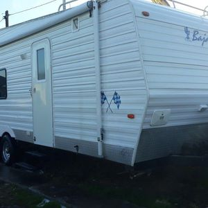 2003 Baja Toy hauler Front Bath for Sale in San Diego, CA