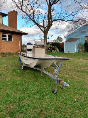Conimicut skiff boat for Sale in Hampton, VA