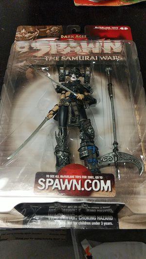 Spawn, Lotus Angel Warrior for Sale in Irvine, CA
