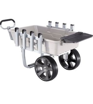 Gorilla Fishing Cart for Sale in Tampa, FL