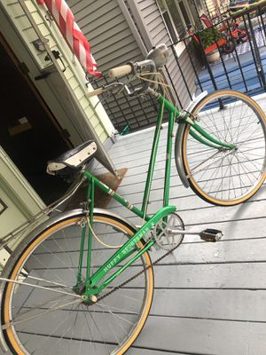 Retro Huffy Sportsman vintage bicycle for Sale in Buffalo, NY