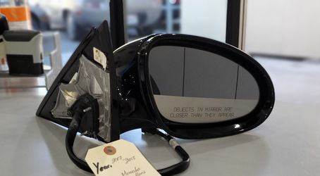 2007-2013 Mercedes Benz, Power Rearview Mirror (S550-S600-S63 Models) for Sale in Compton,  CA