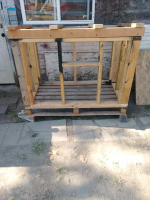 Doghouse frame for Sale in Indianapolis, IN