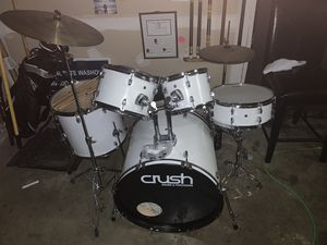 Drum Set for Sale in Waldorf, MD