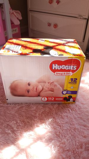 Diapers for Sale in Douglasville, GA