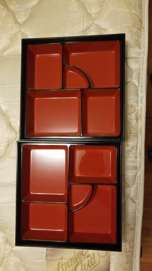 Japanese Bento Boxes for Sale in Frederick, MD