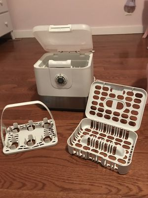 Born Free Baby Sterilizing System for Sale for sale  Bayonne, NJ