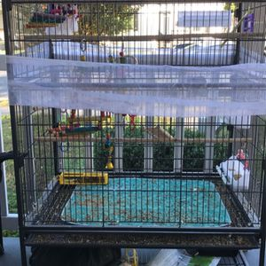 Bird Cage for Sale in Chesapeake, VA