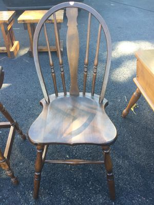 Small antique chair for Sale in Gloucester City, NJ