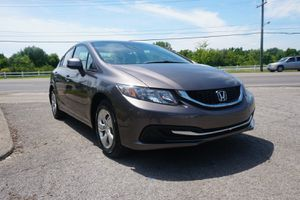 2013 Honda Civic - $1500 Down - BUY HERE PAY HERE for Sale in Nashville, TN