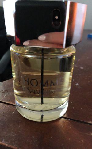 YSL L'HOMME men's fragrance for Sale in Tampa, FL