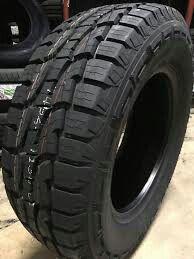 Firestone tires 265 75 16 for Sale in Warwick, RI