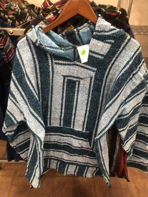 Mexican Baja hoodies new for Sale in Fort McDowell, AZ