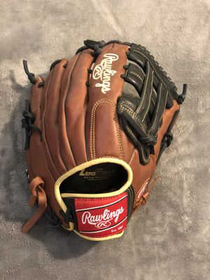 Rawlings Outfield Baseball Glove for Sale in Bellflower, CA
