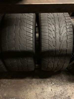 295/45 R18 TOYO used tires for Sale in Long Beach, CA