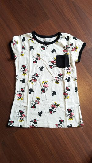 Disney Minnie shirt for Sale in Los Angeles, CA