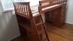 Loft Bunk Bed for Sale in Seattle, WA