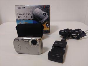 Fujifilm Digital Camera - $25 for Sale in San Diego, CA