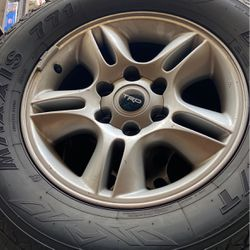 Toyota Wheels And Tires for Sale in Mission Viejo,  CA