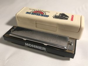 Harmonica - key of C for Sale in Concord, MA