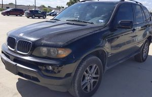 2006 BMW X5 3.0i Sport Utility 4D for Sale in Redford Charter Township, MI