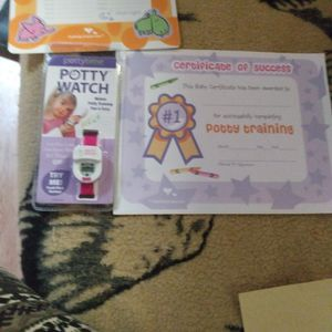 Potty Training Watch For Girls for Sale in Oroville, CA