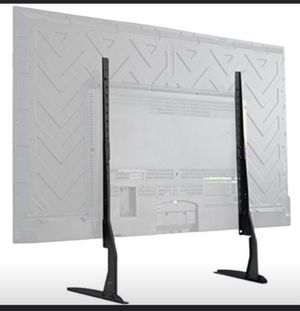 Universal stand for tv for Sale in San Diego, CA