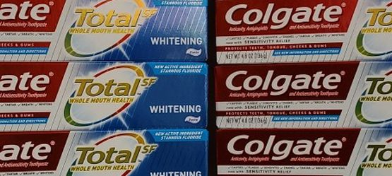 Colgate Total Toothpaste Bundle for Sale in Austin,  TX