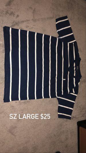 Polo Ralph Lauren shirt for Sale in Buford, GA