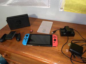 Nintendo Switch for Sale in Kilgore, TX