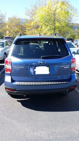 Subaru Forester for Sale in Richmond, VA