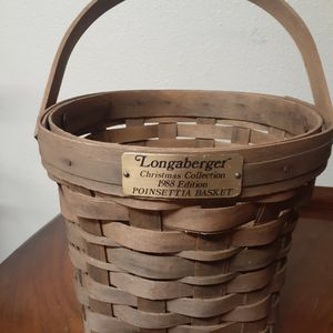 Longaberger Basket for Sale in Milwaukie, OR