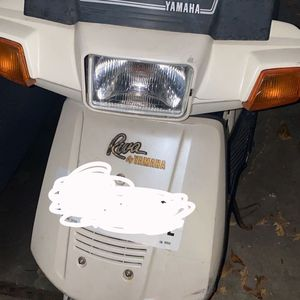 Moped Yamaha Riva 125 for Sale in Danville, CA