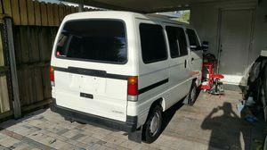1987 suzuki mini van like new. $4,500 for Sale in Pembroke Pines, FL