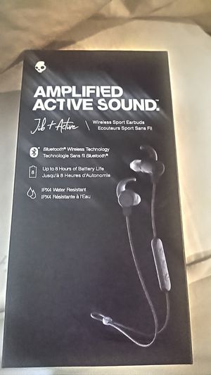 SkullCandy Bluetooth Earbuds for Sale in Phoenix, AZ