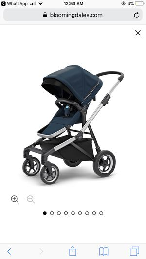 Brand new Thule Double Stroller with tags for Sale in Dearborn, MI